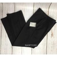 Кадетские брюки мужские. Полушерсть. 30-60 размер