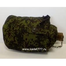Фляжка армейская