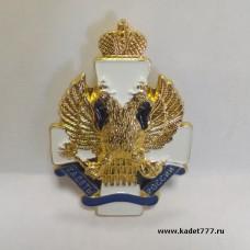 Нагрудный знак Кадеты России