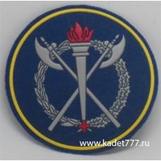 Шеврон Таганский кадетский корпус