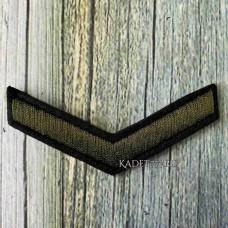 Годичка кадетская камуфляжная 1 курс