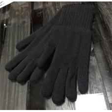Перчатки для кадет зимние вязаные