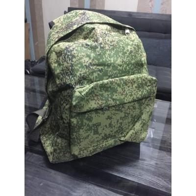 Рюкзак кадетский цифра
