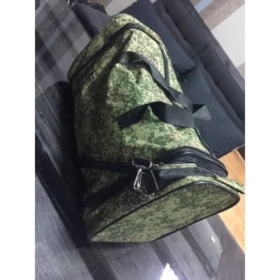 Походная сумка для кадет