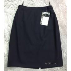 Кадетская юбка п/ш. 34-54 размер